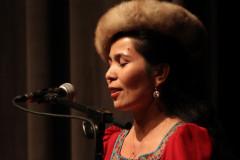 """Article en open access: """"Manger de la hanité"""" : la tradition musicale ouïghoure en temps de rééducation"""